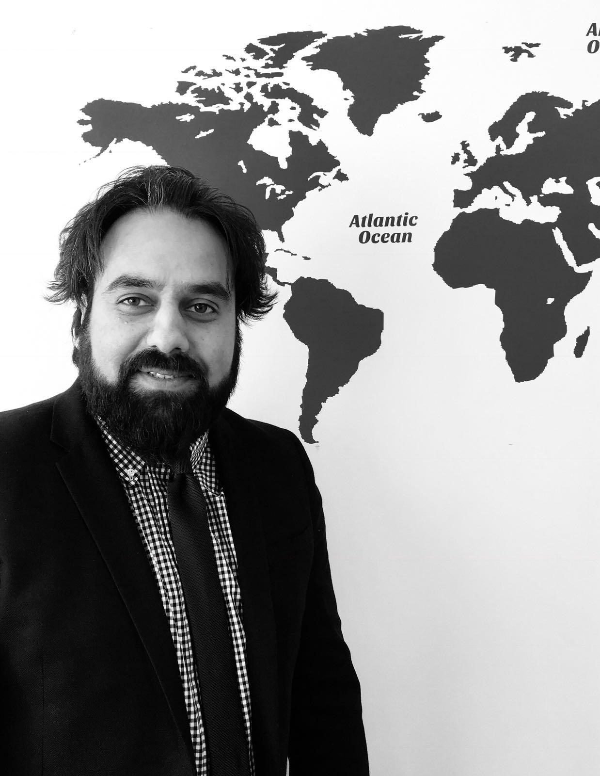 Imran Hussain