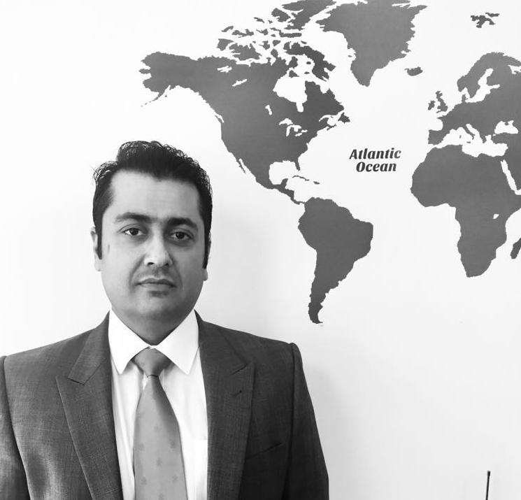 Faisal Mirza